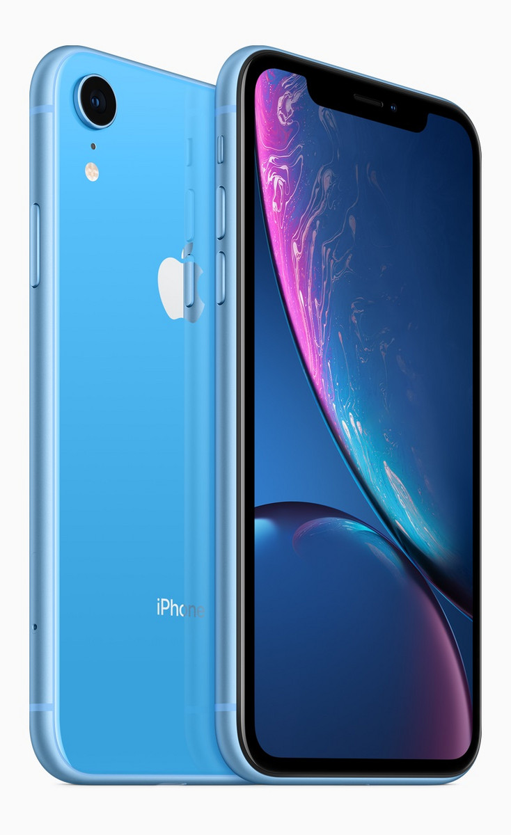 The slightly more affordable Apple iPhone Xr is the iPhone 5cSE of this generation  NotebookChecknet News