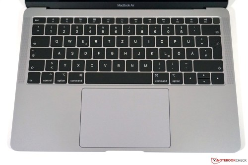 small resolution of input devices