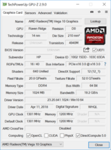 HP EliteBook 735 G5 (7 2700U, Vega 10) Laptop Review