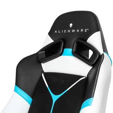 Dell gaming news Alienware S5000 gaming chair launched