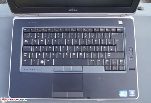 small resolution of keyboard