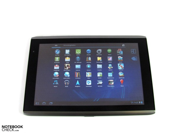 Acer Iconia Tab A500 Tablet Mid