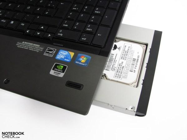 validity fingerprint sensor driver hp probook 4530s
