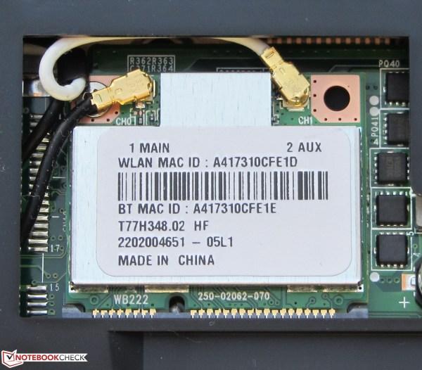 Atheros Ar5bwb222 Wireless Network Adapter Specs Gastronomia
