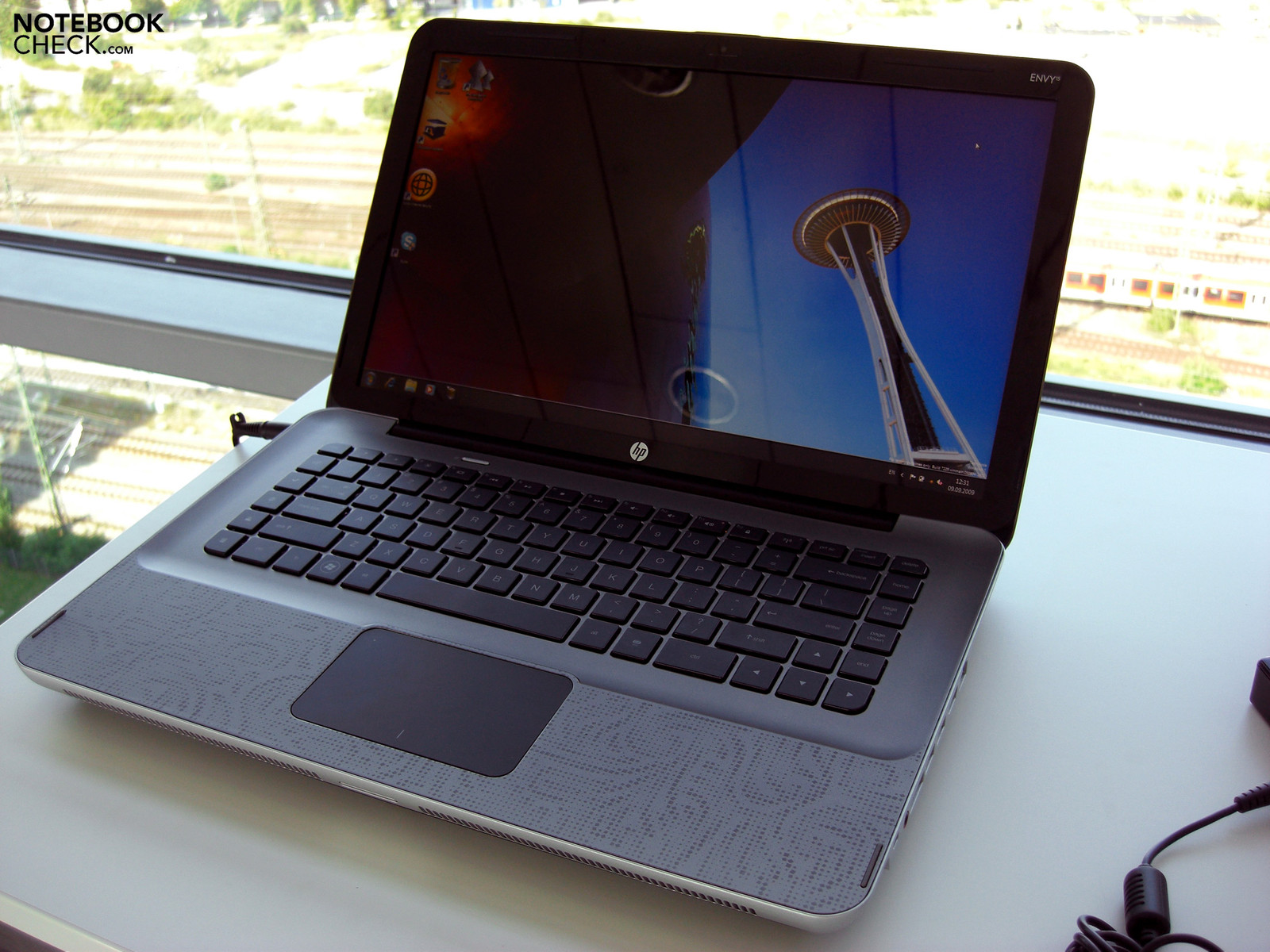 Hands On: HP Envy 13 / Envy 15 in Review - NotebookCheck.net Reviews