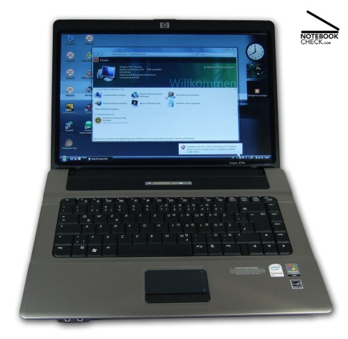 small resolution of hp compaq 6720s