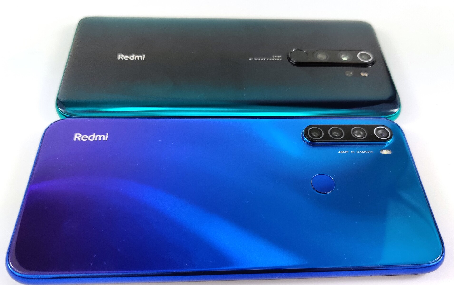 Redmi Note 8 Smartphone Camera Review: With the Pro, the Note 8 ...
