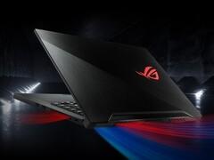 Avoid these subpar Panda LM156LF IPS displays when buying your next gaming laptop (Image source: Asus)