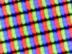 Subpixel array Lenovo ThinkPad E15
