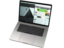 Apple Macbook Pro 15 2017 2.8 Ghz 555 - Notebookcheck