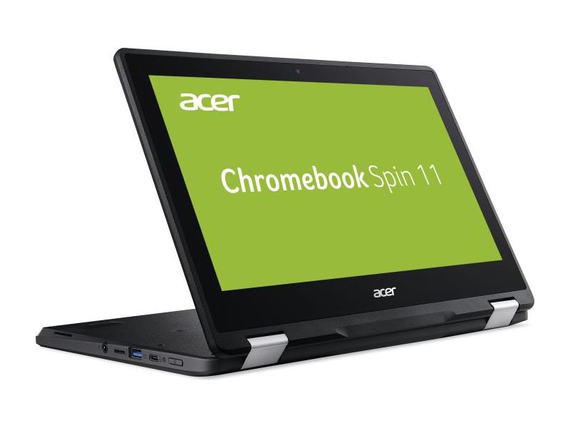 Acer Chromebook Spin 11 R751TN-C0CG - Notebookcheck.net External Reviews