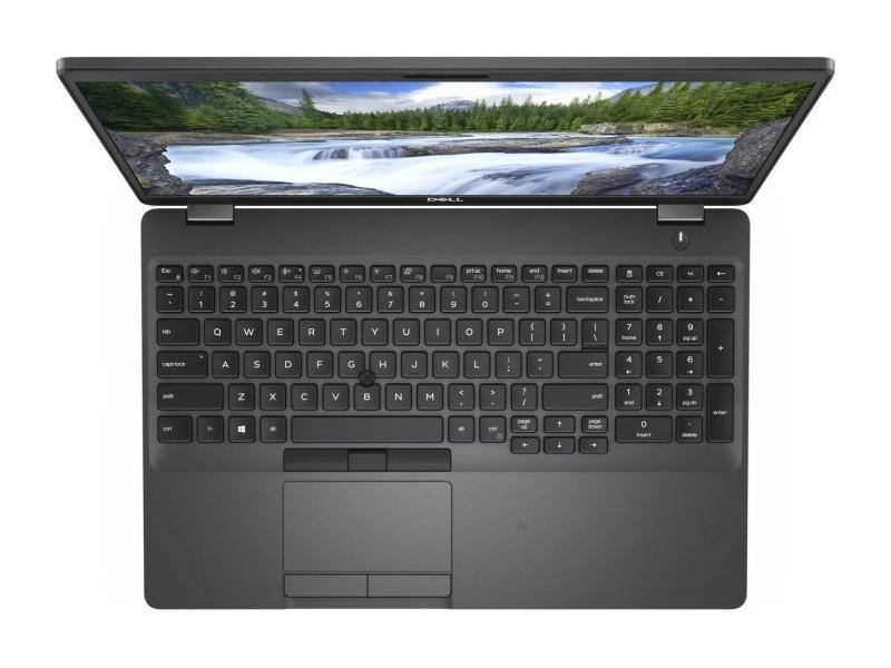 Dell Precision 3540-98XY8 - Notebookcheck.net External Reviews