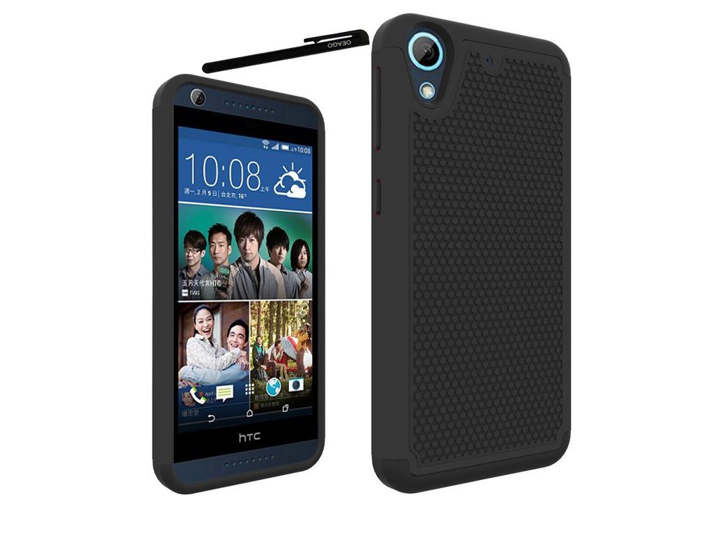 HTC Desire 626 - Notebookcheck.net External Reviews