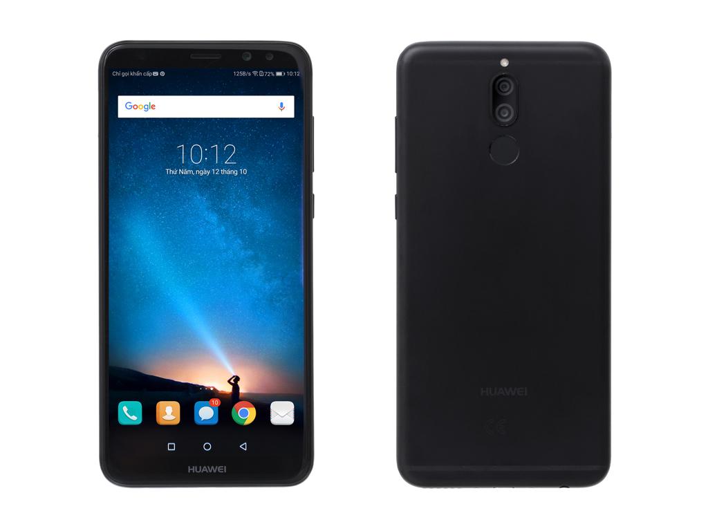 Huawei Nova 2i - Notebookcheck.net External Reviews