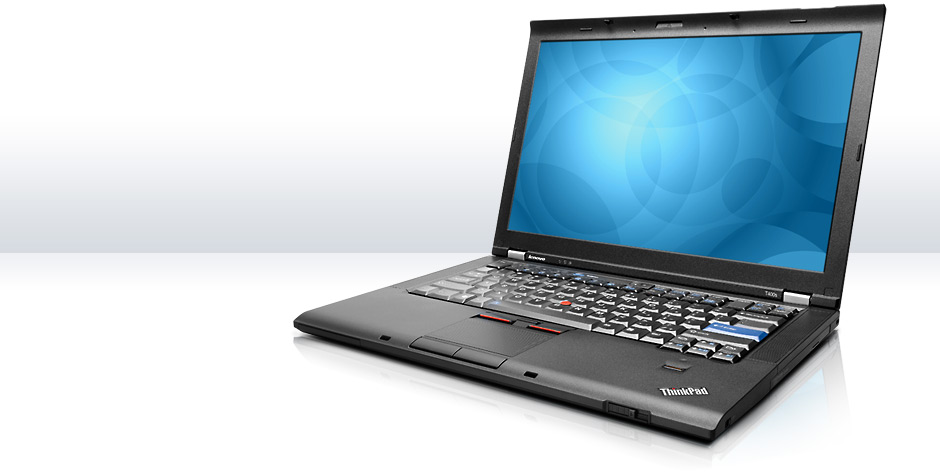 Lenovo Thinkpad T410 Review