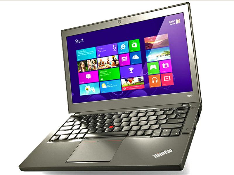 Lenovo ThinkPad X240 External Reviews