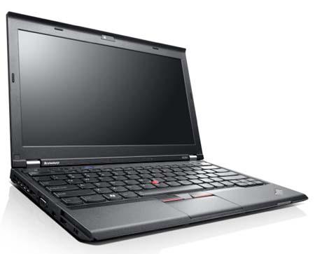 Lenovo ThinkPad X230 External Reviews