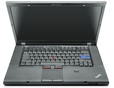 Lenovo ThinkPad W510 NTK55RT External Reviews