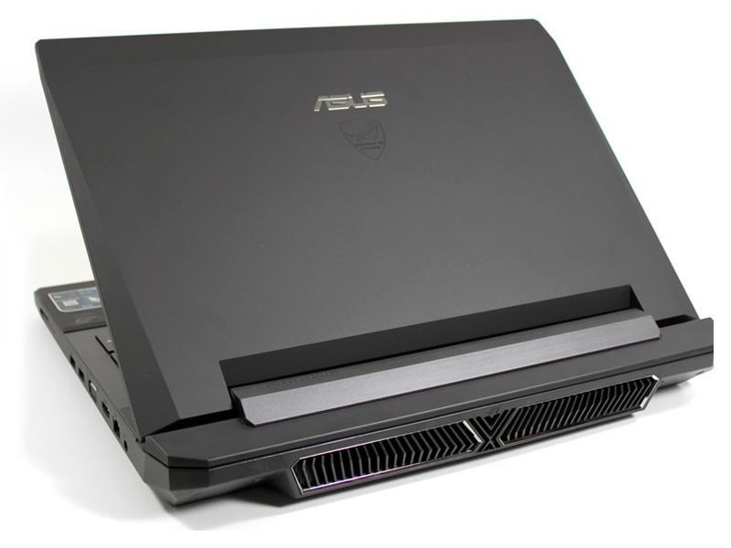 Asus G74SX 3DE External Reviews