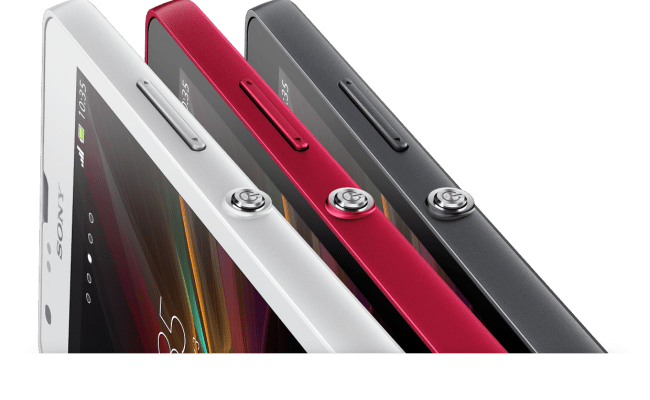 Sony Xperia Sp Notebookcheck Net External Reviews