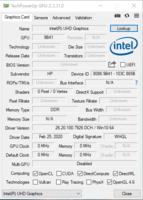 Kort testrapport HP 470 G7: Matige 17,3-inch