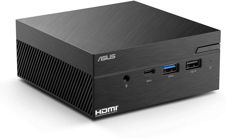 ASUS PN41: El minorista filtra un nuevo mini PC con procesadores Intel Jasper Lake - Notebookcheck.org