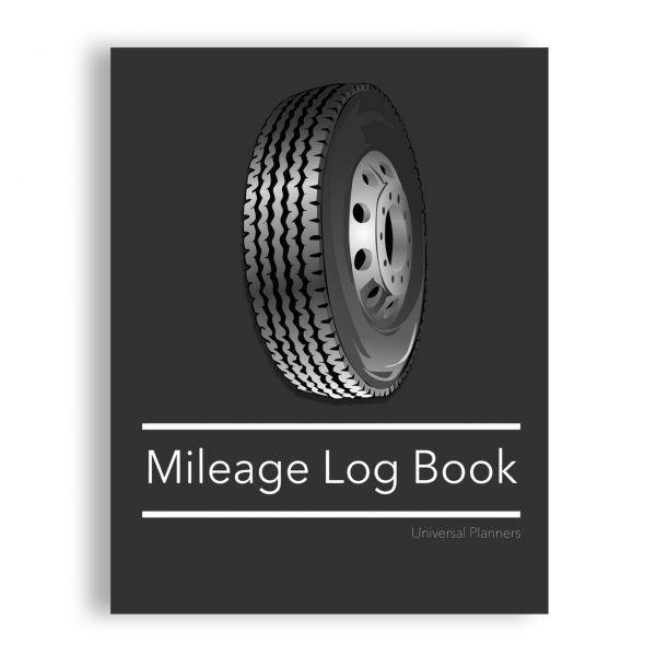 my question is why am i getting logged out daily. Mileage Log Book Notebook Directory