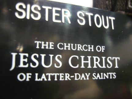 Sister Stout