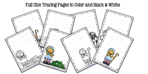 New Titles: Nursery Rhyme Activity Sets and Bundle