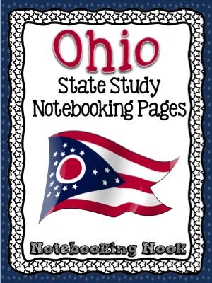 Ohio State Study Notebook Revised