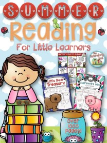 Notebooking Nook's Reading Bundle