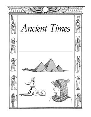 Ancient Mesopotamia Coloring Coloring Pages