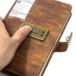 password lock diary Archives - Notebookpost