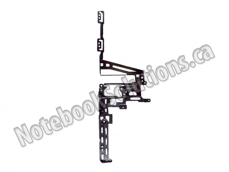 Toshiba Satellite A20/A25 & 2450/2455 left hinge / bracket