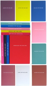 archie grand notebooks
