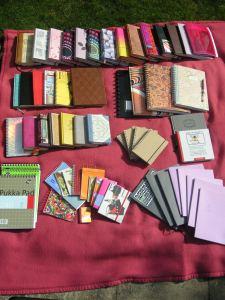 millie notebooks