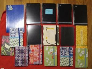 pocket notebook s- DreamerO