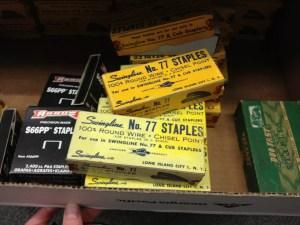 vintage staples1