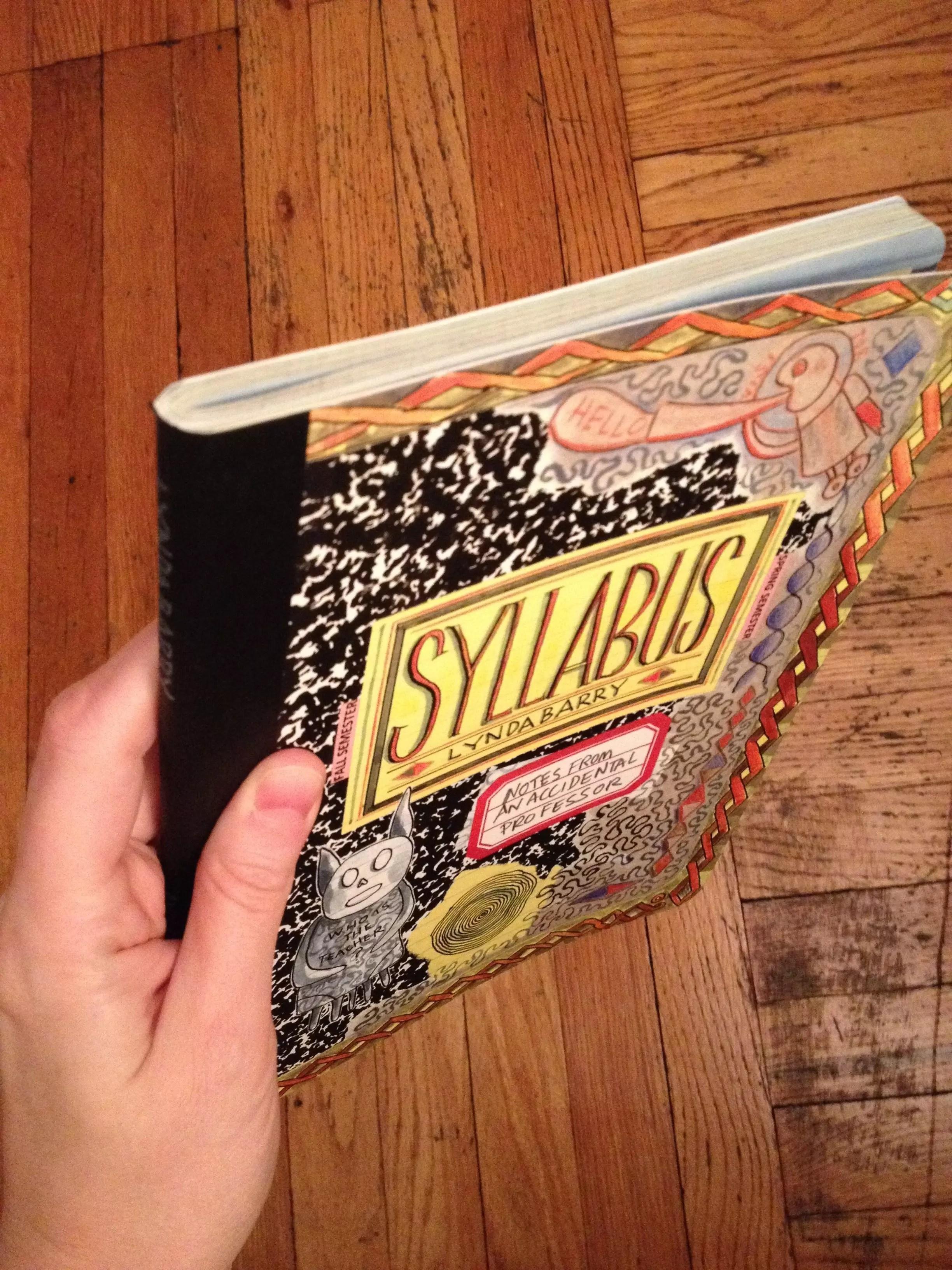 Art Journaling Class Syllabus