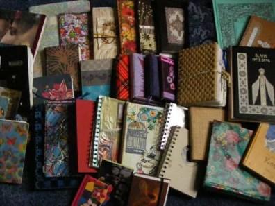 sarah s notebook addict