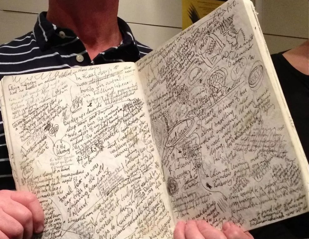Writers Notebooks Notebook Stories