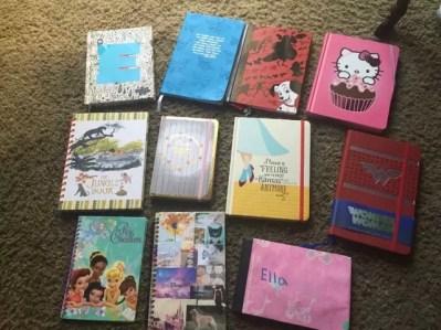 ella notebooks - 1