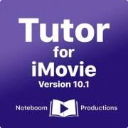 Tutor for iMovie