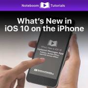 What's new in iOS 10 on the iPhone