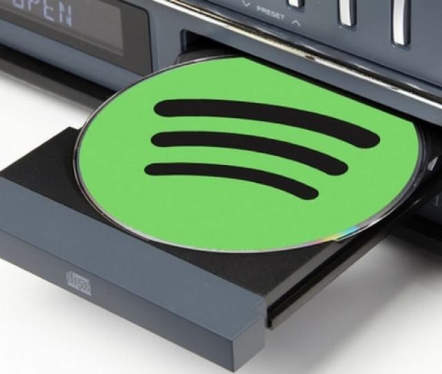 What Do You Need To Burn Spotify Music To Cd