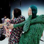 La danza di Seul al Teatro Elfo Puccini