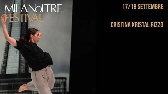 Apre il festival MilanOltre: TOCCARE the White Dance di Cristina Rizzo