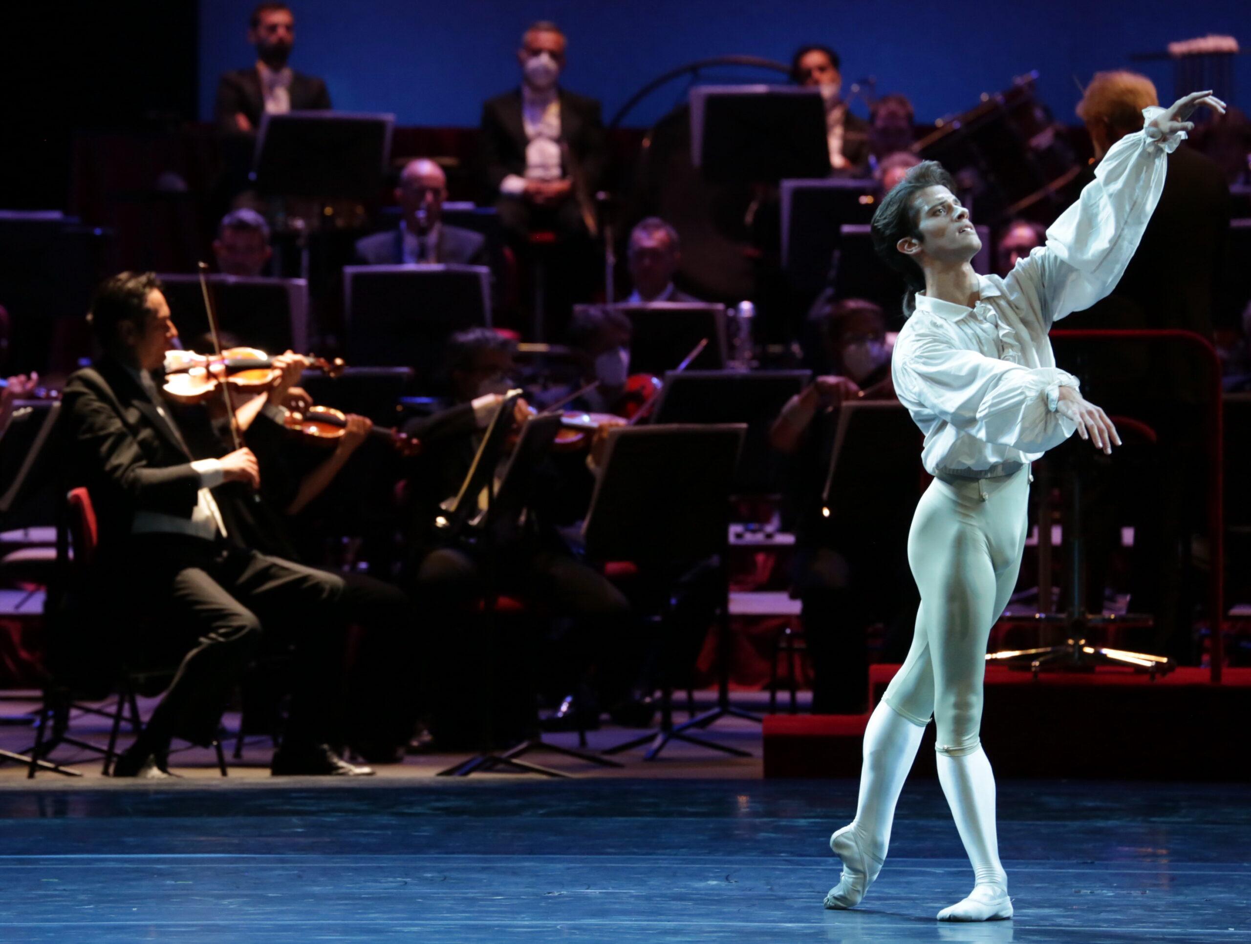 L'ONU festeggia il suo 75° anniversario col Corpo di Ballo del Teatro alla Scala