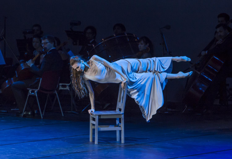 Ravenna Festival: Svetlana Zakharova con Vadim Repin e l'Orchestra Giovanile Luigi Cherubini