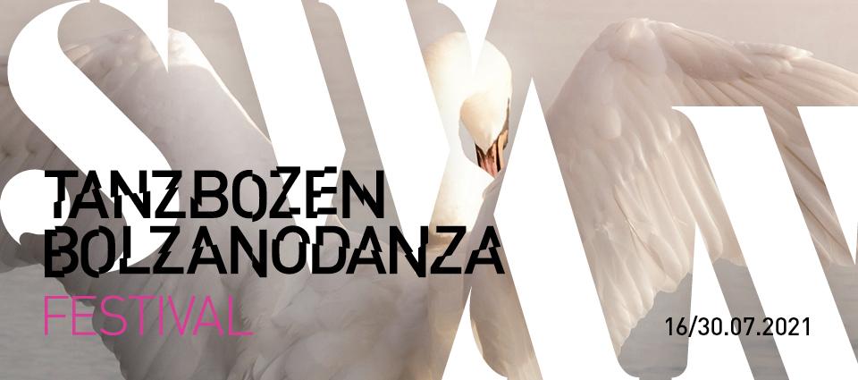 SWAN: 37a edizione di Bolzano Danza